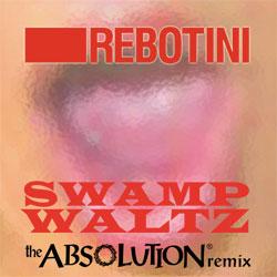 Absolution remix of Arnoud Rebotini